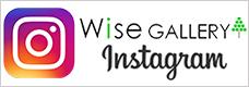 ワイズギャラリーinstagram